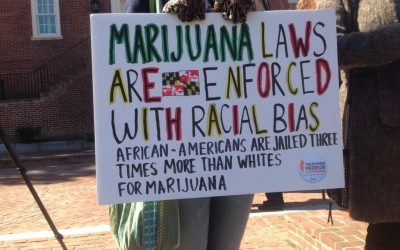 Marijuana Legalization Still Smart Policy for Maryland