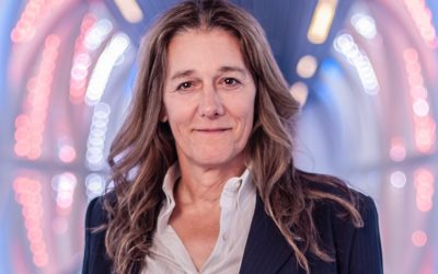 021 — Dr. Martine Rothblatt: A Genius Mind and a Noble Heart
