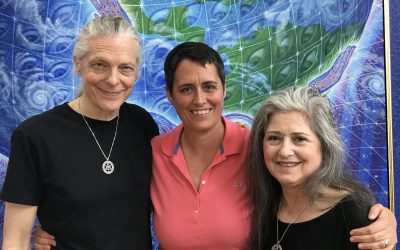 025 — Alex & Allyson Grey: Psychedelic Mystical Experiences & the Expression of the Sacred in Visionary Art