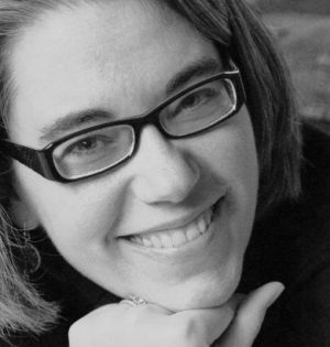 023 — Jennifer Hofmann: Inspired Activism from Americans of Conscience Checklist